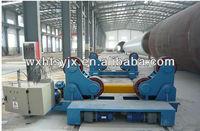 tank roller/pipe roller stands/welding rotator