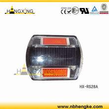 solar road studs Super bright LEDs HX-RS28A