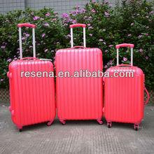 ABS Travel Trolley Hard Case Trolley Bag