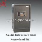 Popular bronze electronic crown safes