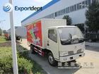 Mini camion van, 4x4 mini camion, 4x4 camionnette