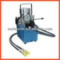 Elektrikli hidrolik pompa zcb-700ab oyunculuk çift