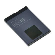 Venda telefone For bateria bl-4b para NOKIA