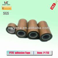 PTFE Coated Glass Fabric Tape