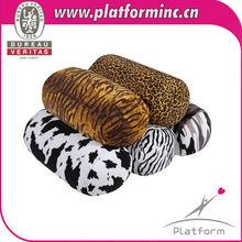hot fashion sell sleeping tube pillow