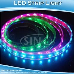 High Brightness Waterproof 12V 3528 5050 LED Flex Strip Light