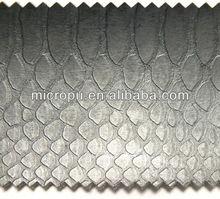 faux crocodile leather