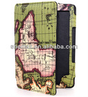 Map Jack Case Covers For ipad 4 3 2,minion case for ipad 2 3 4