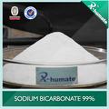 O bicarbonato de sódio food grade