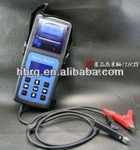 storage battery test equipment (with printer)