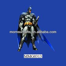 City Play Arts Kai Figurine Sexy Batman Action Figure