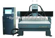 Panasonic servo motor wood relief machine