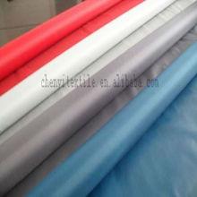 Factory price 210t poly taffeta lining