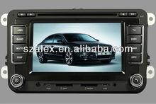 car dvd audio vedio digital touch screen car multimedia for VW