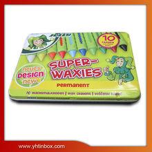 waxes pen tin box series