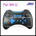 Game controller e acessório do jogo para Wii U ( aceitar o pagamento paypal )