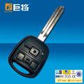 433.92 mhz alarme do carro controle remoto