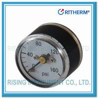 "(1180025) 1"" Mini pressure gauge"