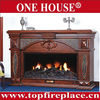 USA AD611 Fireplace For Home Decoration & Heating