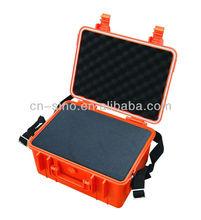 Anti-shock waterproof platic case anti-shock flight case