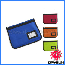Promotional Document Cases/Bags With Business Card Holder