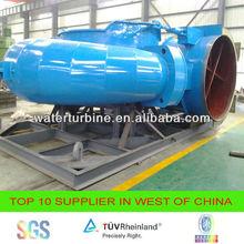 high quality hydro generator for small/medium power plant