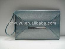 2013 envelope bag clutch bag for women