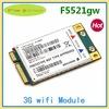 New unlocked Ericsson F5521gw mini pcie wifi module