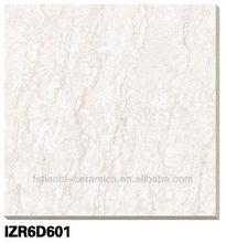 polished ceramic series/super polish tile/tile travertine