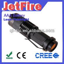mini led,flashlight torch,AAA-Battery