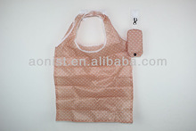 cell phone shape folding shopping bag