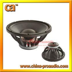 "12""15"" Professional Cone Aluminum Woofer WA30 Series"