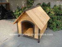 Wooden Dog Kennel SD001