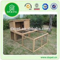 Aluminum Rabbit Cage DXR024