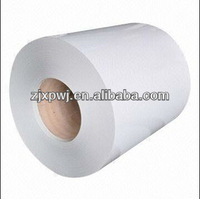 HOT-SELLING color coated steel coil for making drawing writing board