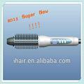 el más reciente 2013 excelente cepillo giratorio eléctrico cepillo de pelo