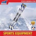 Rental skis manufacturer
