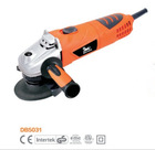 "DB5031 115MM / 4.5"" 710W / 5.8A Electric Angle Grinder China Power Tool FFU GOOD With CE GS EMC ETL"