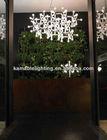 Decorative Modern Hotel Pendant lighting projects