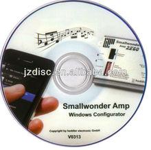 8cm Mini Blank DVD-R Printing