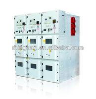 ZS8N 12/17.5/24kV(Medium Voltage)Metal-Clad Electrical Switchboard Switchgear