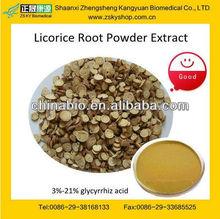 Hot Sale Pure Licorice Extract Glycyrrhizin