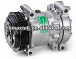 ac 7H15 R134a auto air conditioning compressor 4440, 1136519 for GM CADILLAC ESCALADE