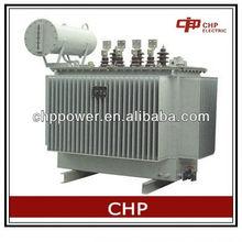 Oil Immersed Distribution Power Transformer 6~220kV China
