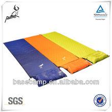 Wholesale PVC coating inflatable mattress