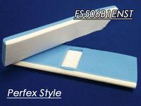 Foamtec FS506B1ENST Perfex Style Clean Room Foam Mop Heads