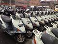 Sym 150cc duque nuevo scooter/motocicleta/del vehículo