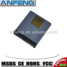 High quality BL-5F battery for Nokia cell phone 6210 Navigator 6290 6710 Navigator C5 TD-SCDMA E65 N93 N93i N95 N96 X5