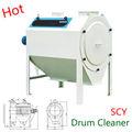 Scy série peneira de cilindro para pré-purificador