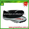 Nuevos zapatos de fútbol para hombre